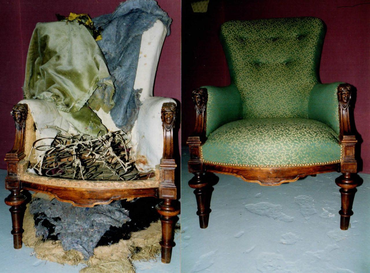 Stoel Bekleden Kosten : Stoel bekleden vlaardingen ⭐ stoel opnieuw bekleden